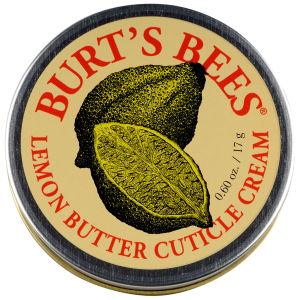 Burt's Bees Lemon Butter Cuticle Creme