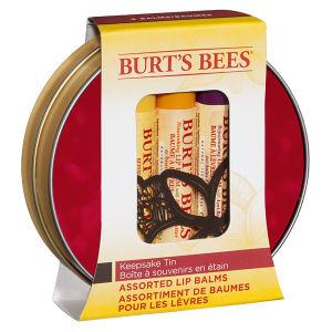 Burt's Bees Keepsake Trio (Assorted)