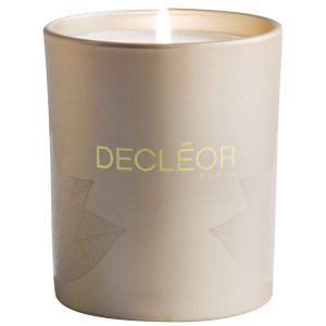 DECLEOR RELAXING CANDLE MADAGASCAR COLLECTION