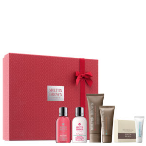 molton brown pamper and preen