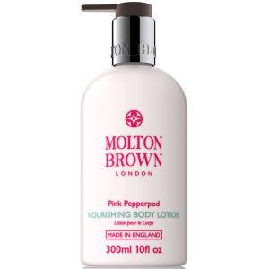 molton brown nourishing lotion