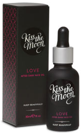 Kiss the Moon After Dark Face Oil Love
