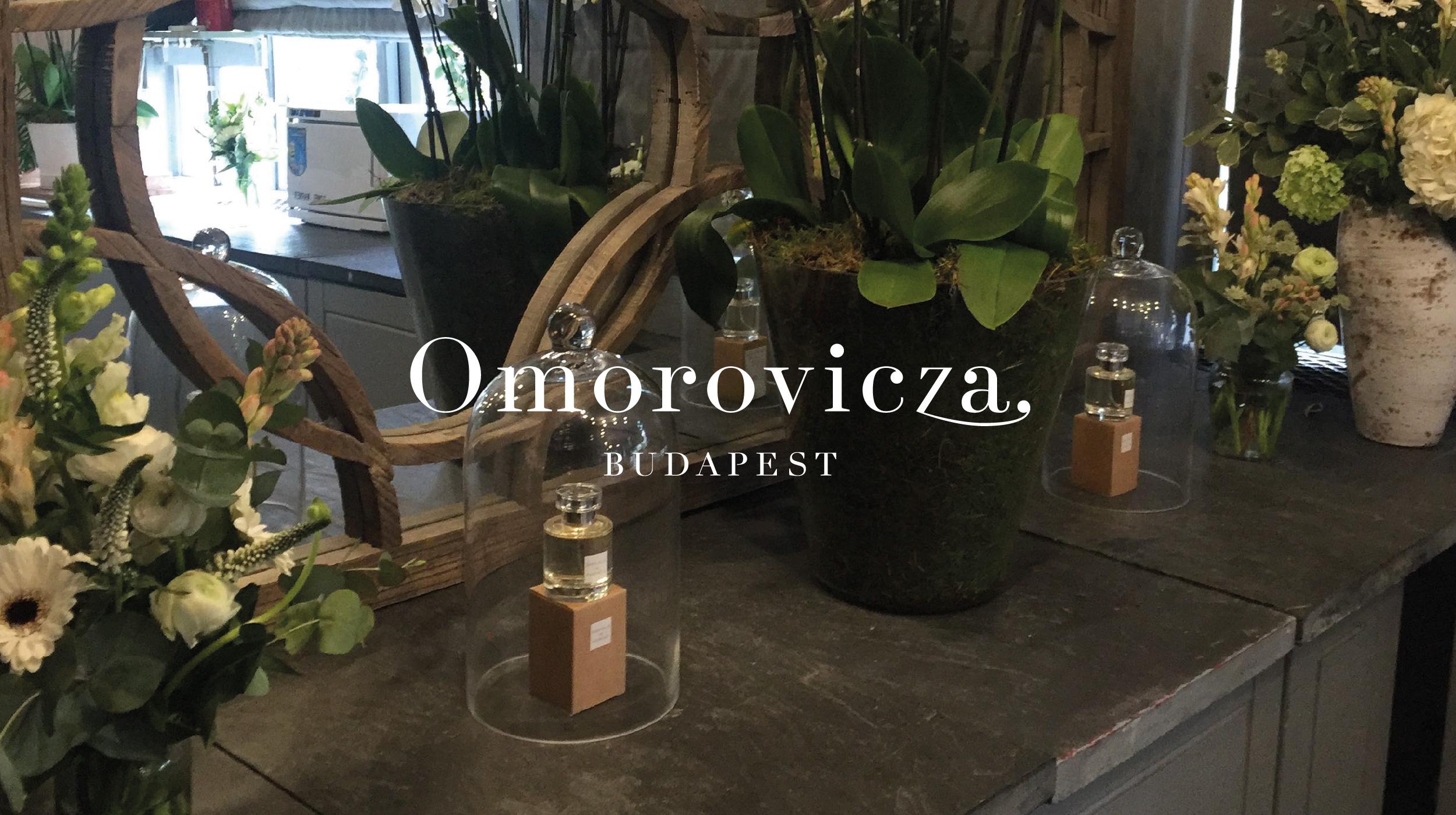Omorovicza's Pop-up Spa at Clifton Nurseries