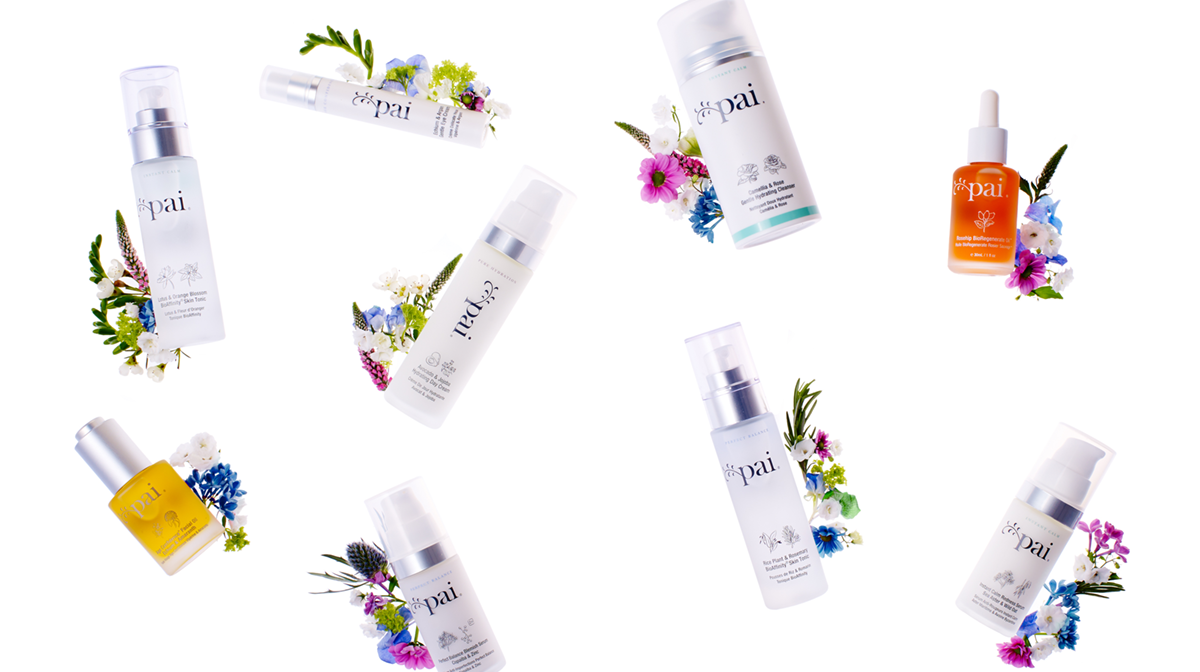 Organic Beauty with Pai Skincare