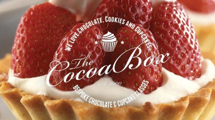 Win a Beauty Expert & Cocoa Box Giveaway