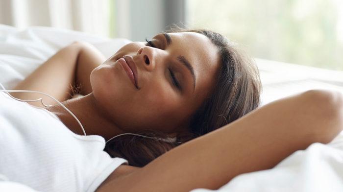 Sleep Tips: 4 Steps to a Better Sleep