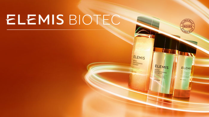 Discover the New Elemis Biotec Range