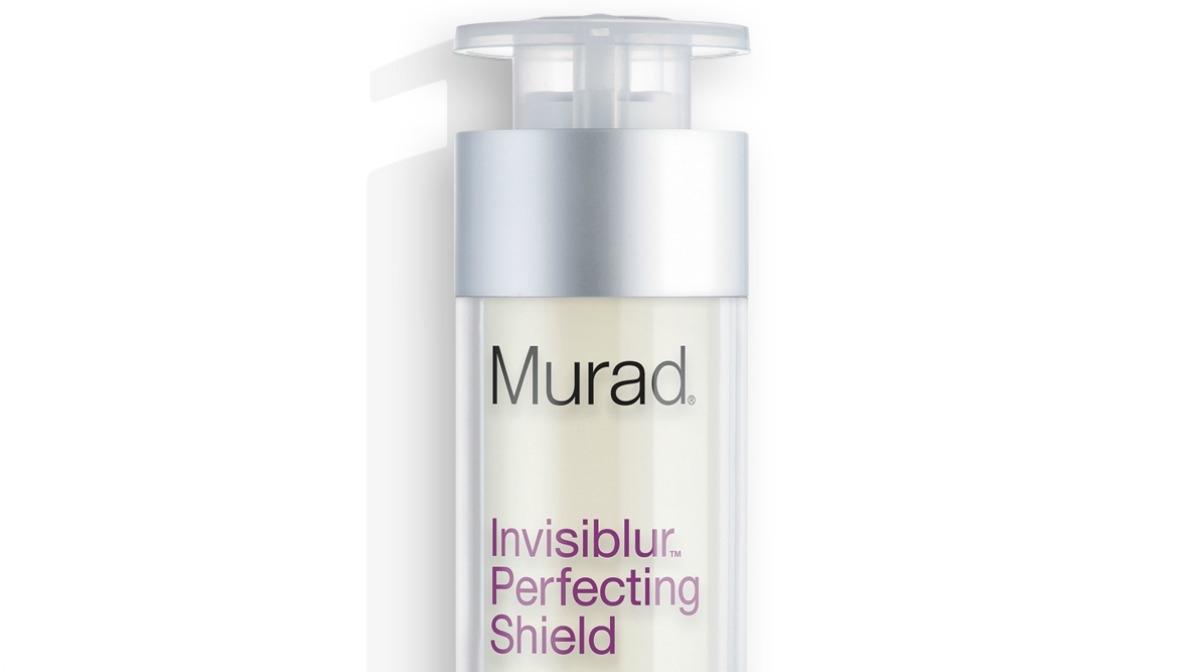 In the Spotlight: Murad Invisiblur Perfecting Shield