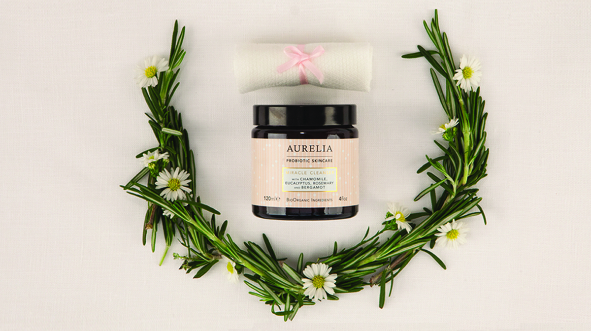 Introducing Aurelia Probiotic Skincare