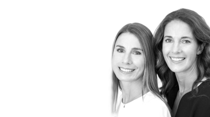 Women who Inspire: Balance Me founders Clare & Rebecca Hopkins
