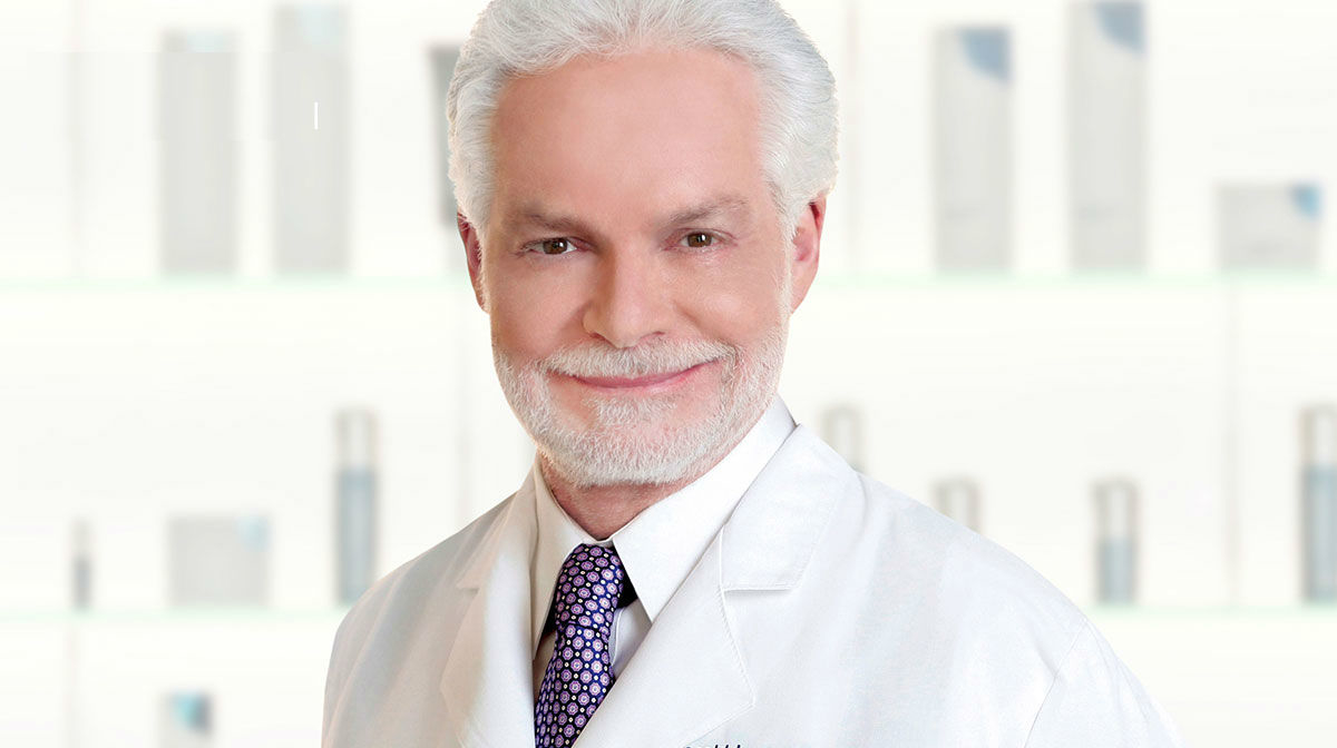Meet Dr Lancer – The Doctor behind Lancer Skincare