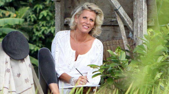 An Interview with Annie Haak
