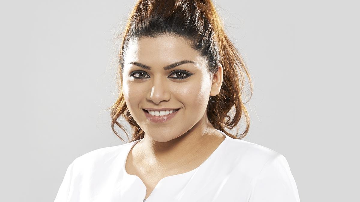 Acne Q&A with Hira Malik