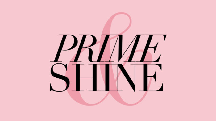 Prime & Shine with Beauty Expert
