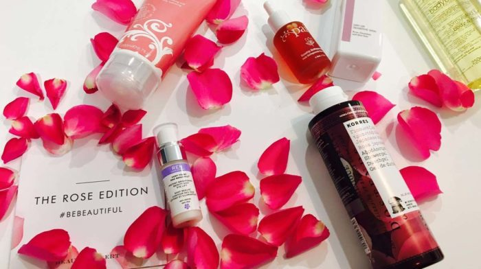 The Launch of The Beauty Expert Collection