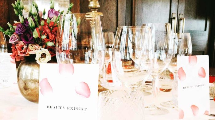 The Beauty Expert Collection Pre-launch Event at The Ivy