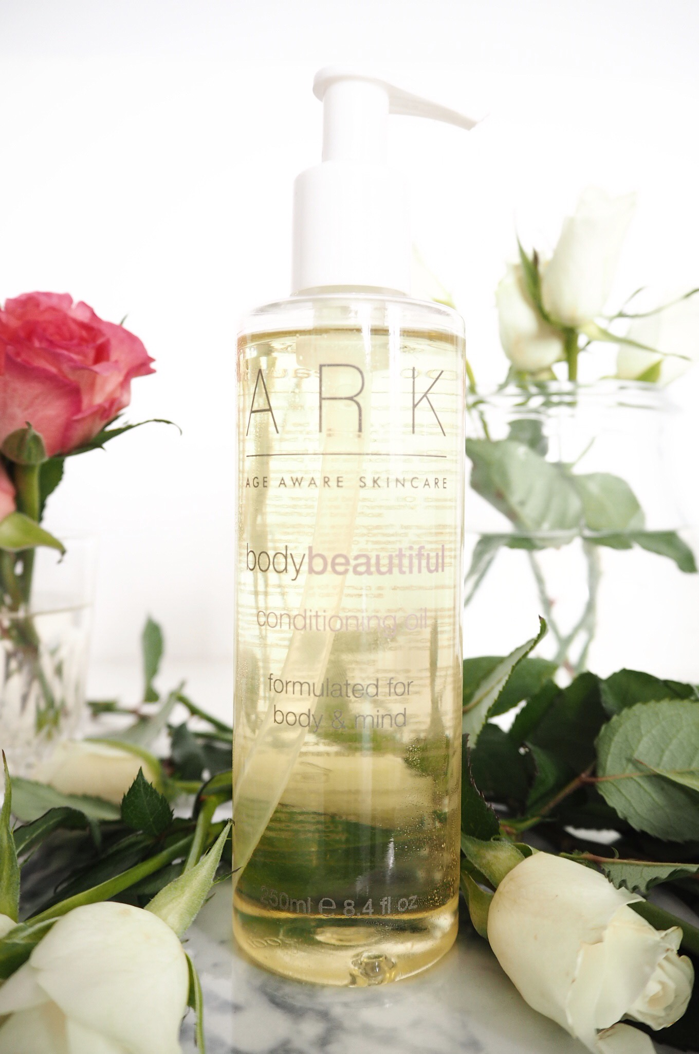 ARK Skincare Body Conditioning Oil