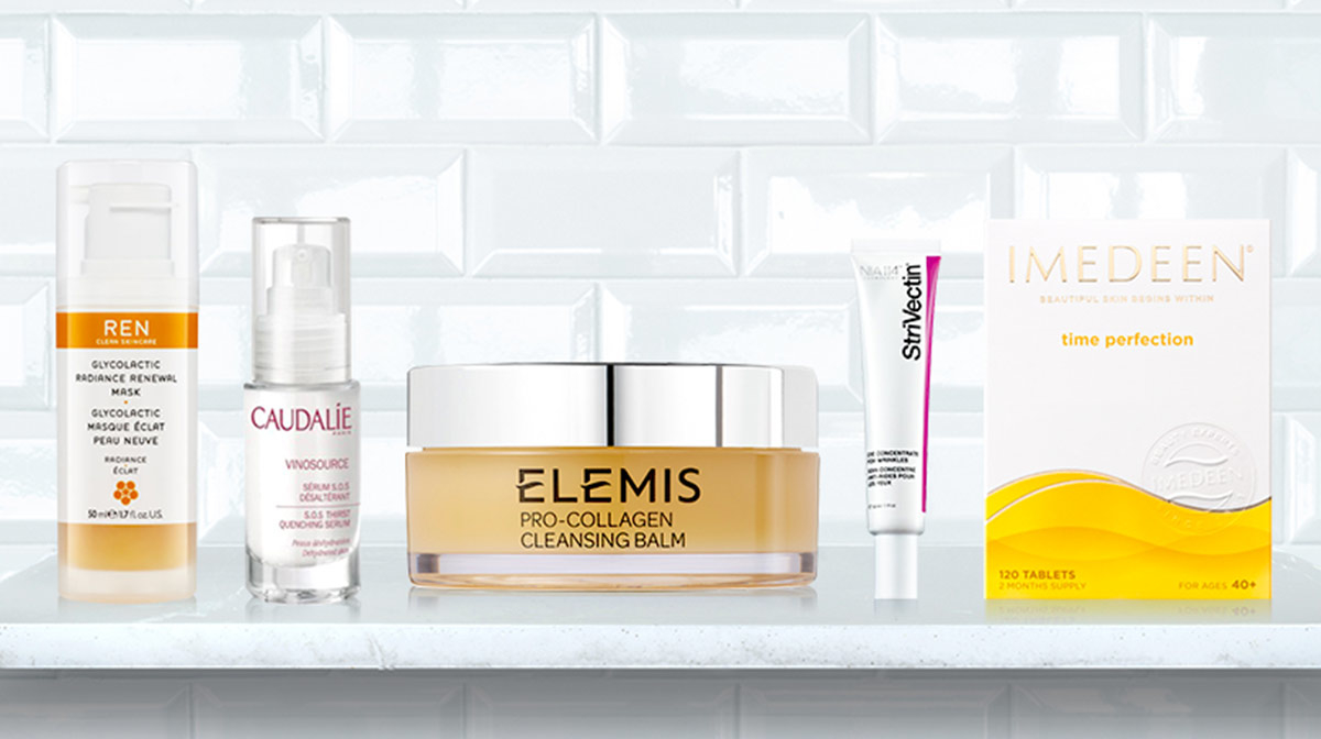 Skincare Superheroes: Beauty Expert's Cult Skincare Products