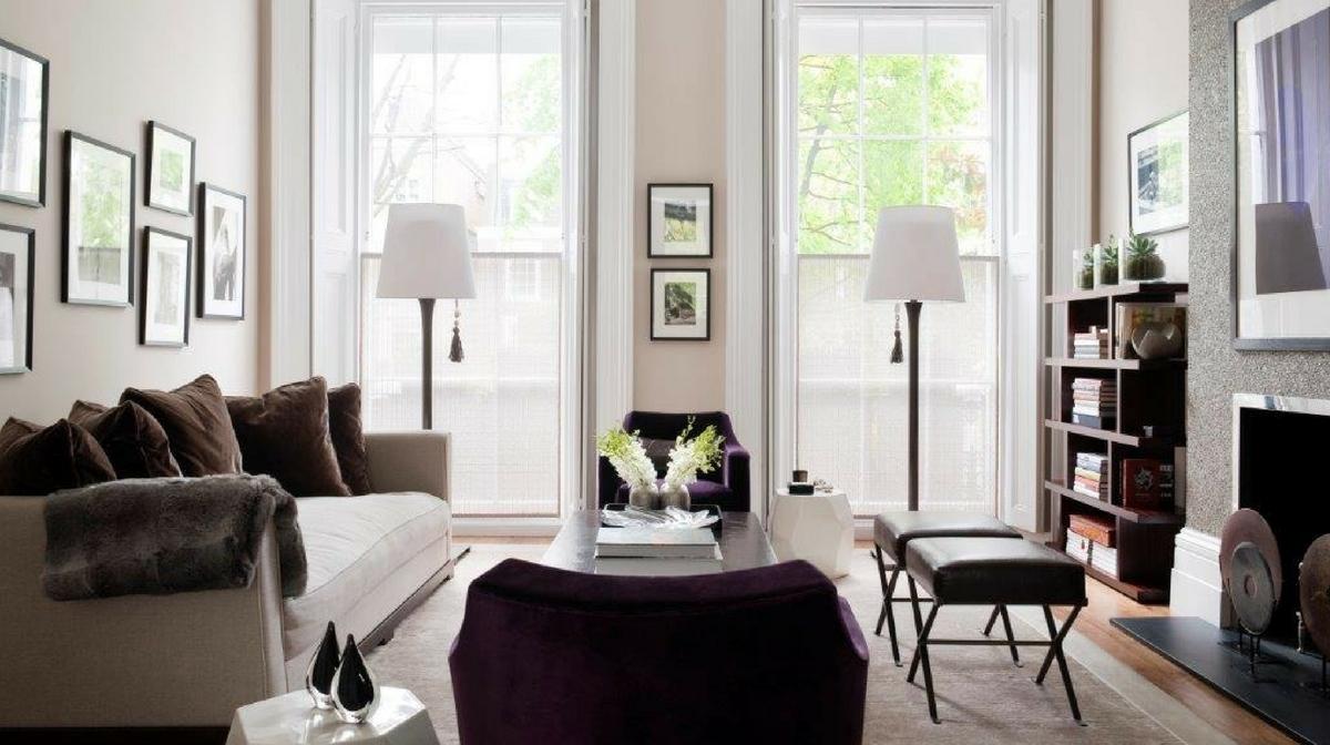 Inside The Home Of Interior Designer Rachel Laxer