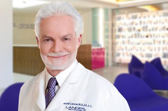Dr Lancer