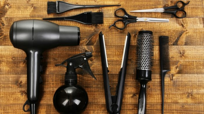 Top 5 Hairdryers