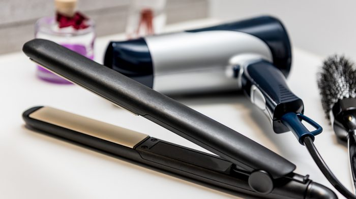 Top 9 Best Hair Straightener Tools