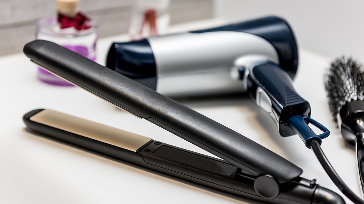 Top 9 Best Hair Straightener Tools