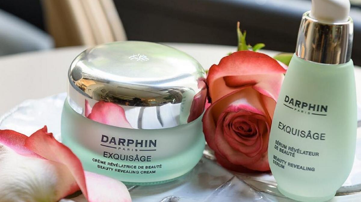 In The Spotlight: Darphin