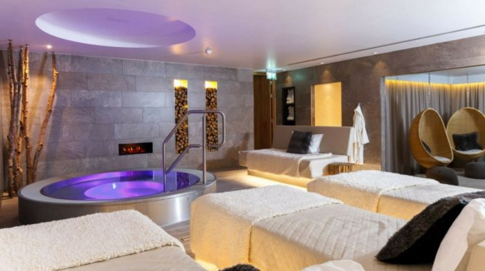 Win a Day of Pure Indulgence For Two at Champneys