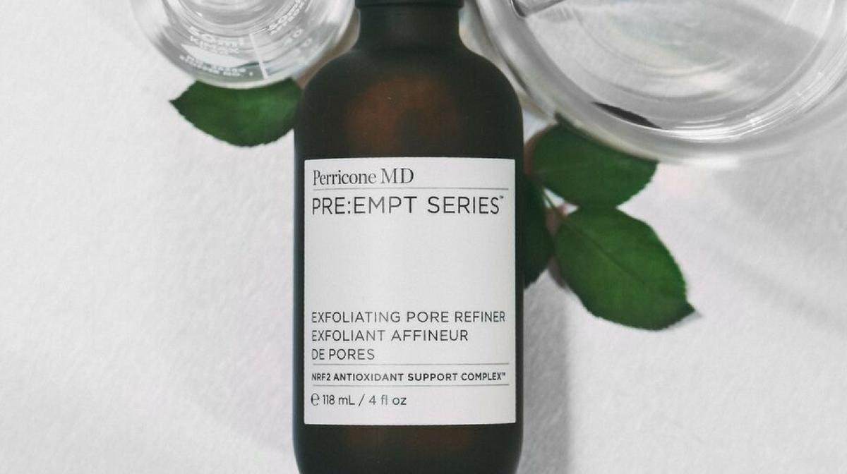 In The Spotlight: Perricone MD