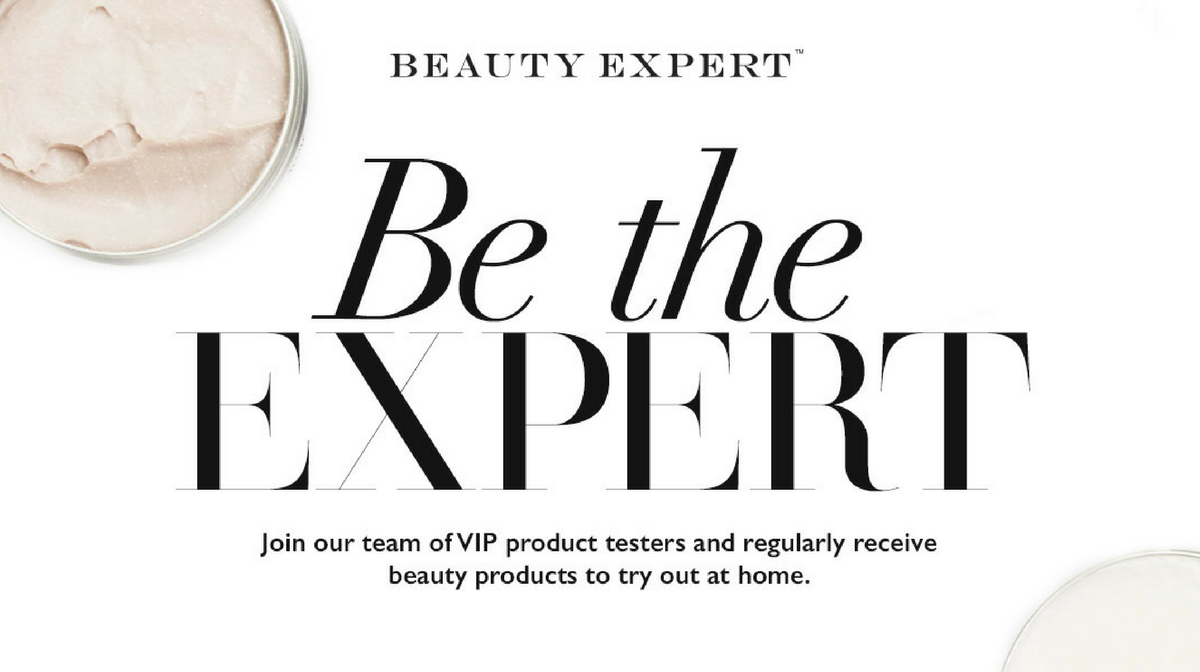 Become one of our VIP product testers