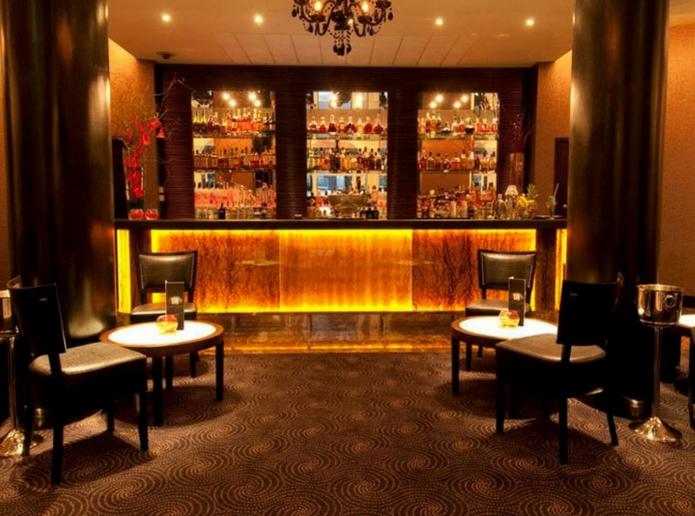 The Nirvana Bar