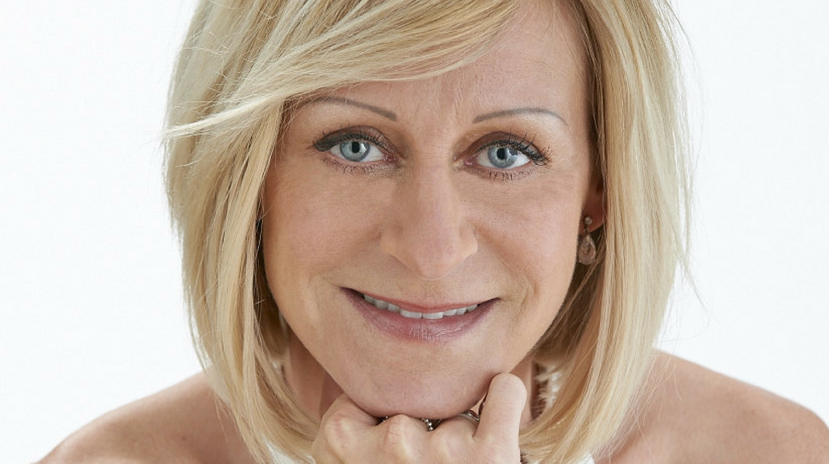 Inspirational Women Series: Karin Herzog