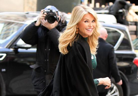 The One Thing Christie Brinkley Drinks Every Morning To Boost Her Metabolism