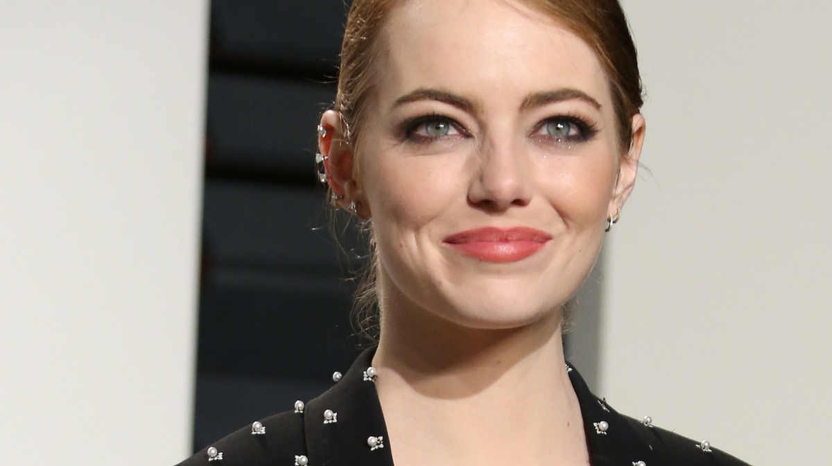 Emma Stones' secrets to getting in shape for La La Land
