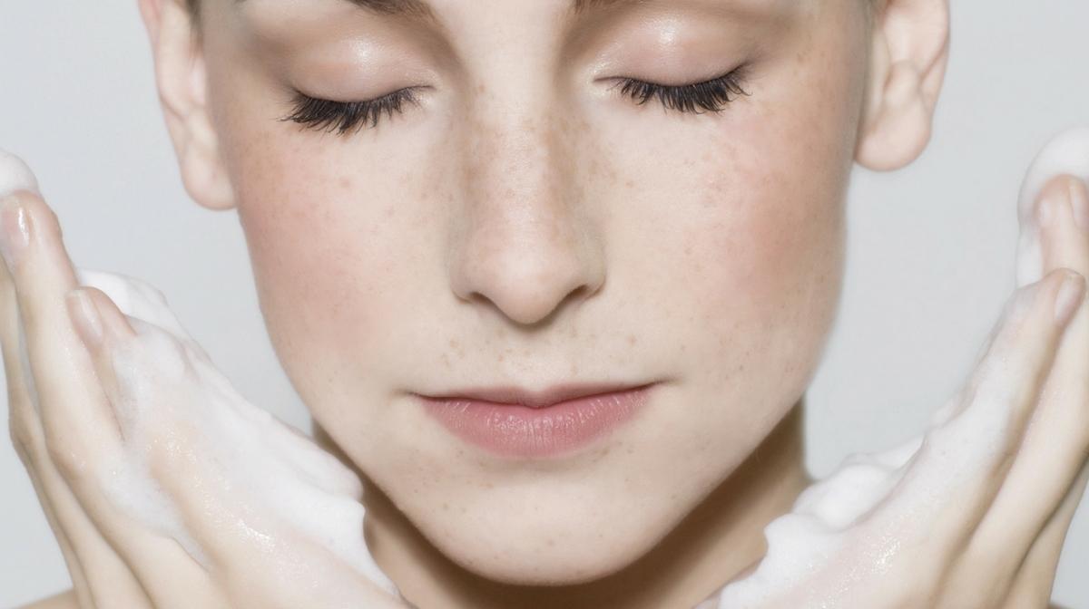 Foam Cleanser: Beauty Expert's Verdict