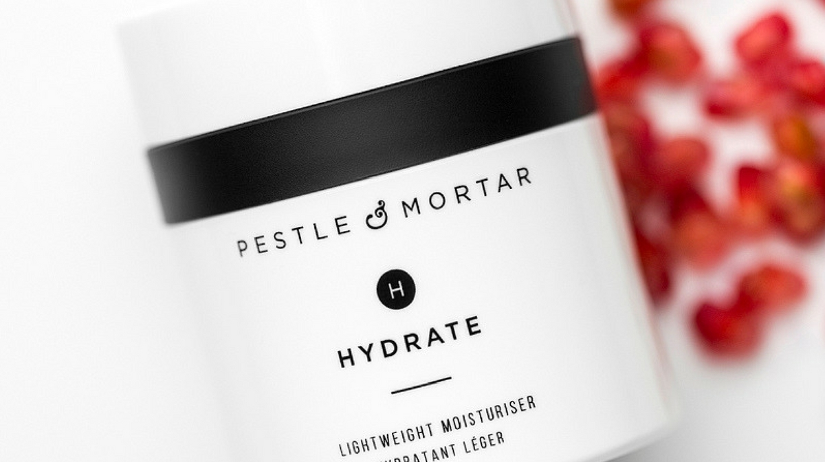 Pestle & Mortar: the new in skincare brand you need to know about