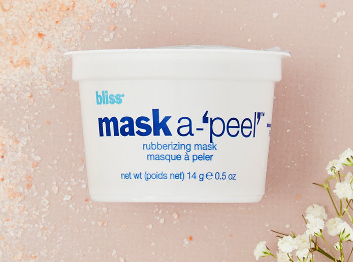 Bliss Mask-a-Peel
