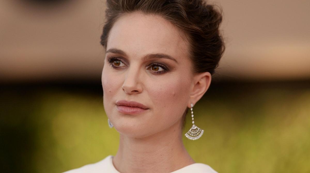 The skincare brand Natalie Portman loves