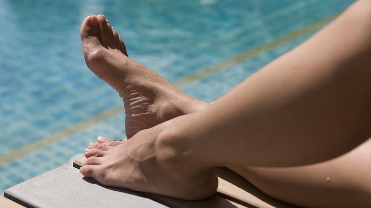Skin Health: The Tan Commandments with Vita Liberata