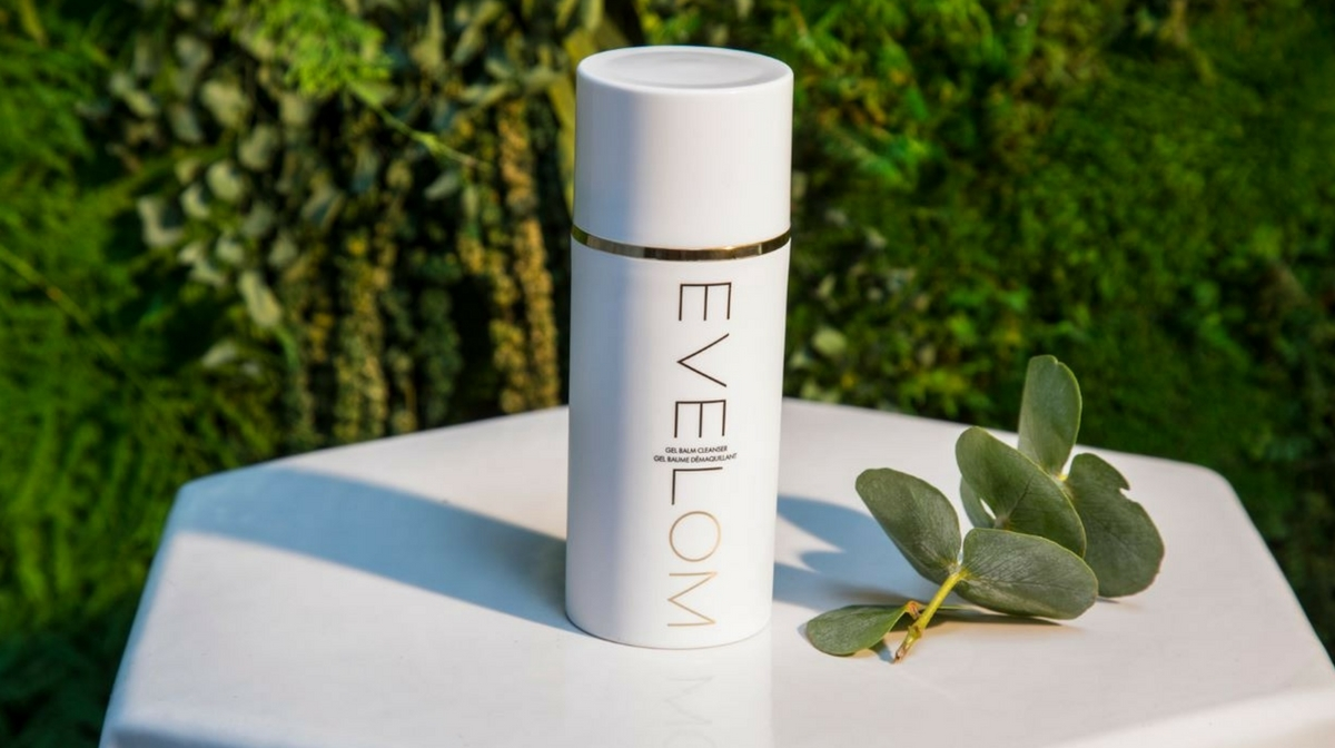 Introducing: The Eve Lom Gel Balm Cleanser