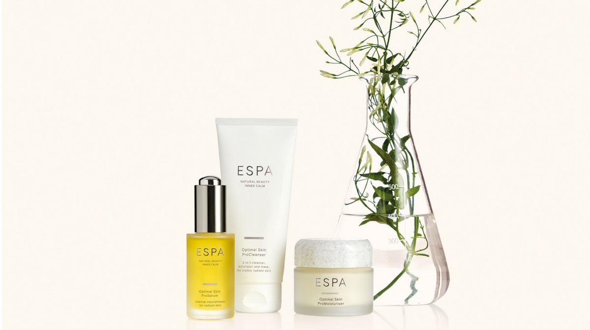 Introducing: ESPA