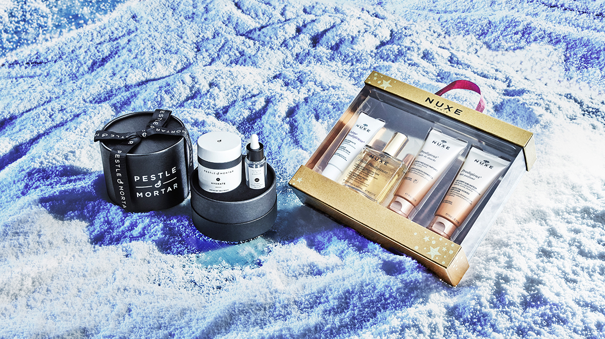The Indulgent Christmas Gift Guide