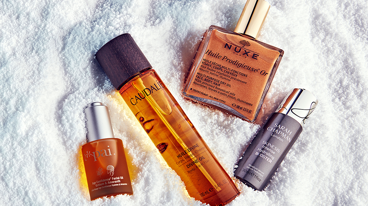 Best luxury stocking fillers for her