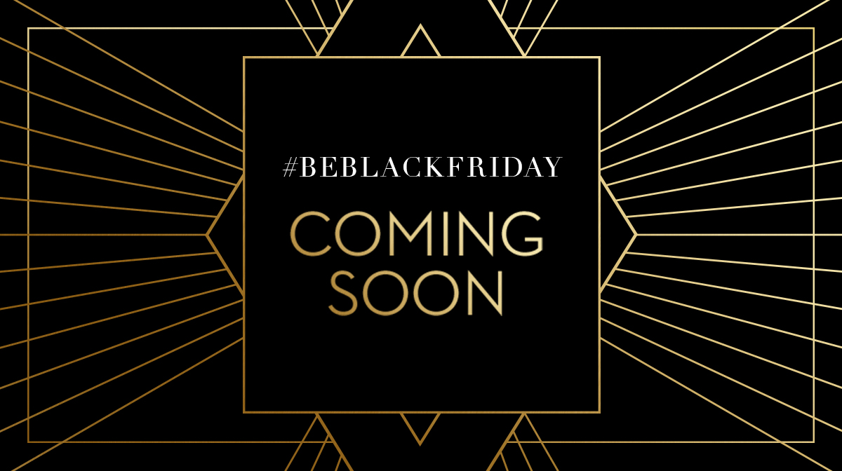 The Beauty Expert Black Friday Preview