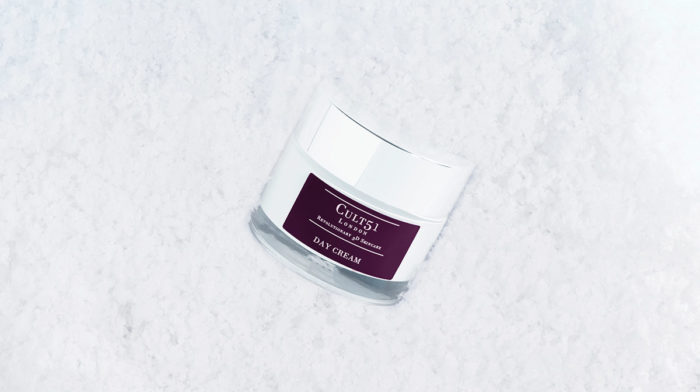 Day 6 Advent Reveal: Cult 51 Day Cream