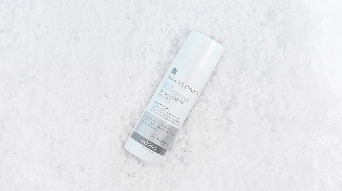 Day 8 Advent Reveal: Paula's Choice Skin Perfecting 2% BHA Liquid Exfoliant
