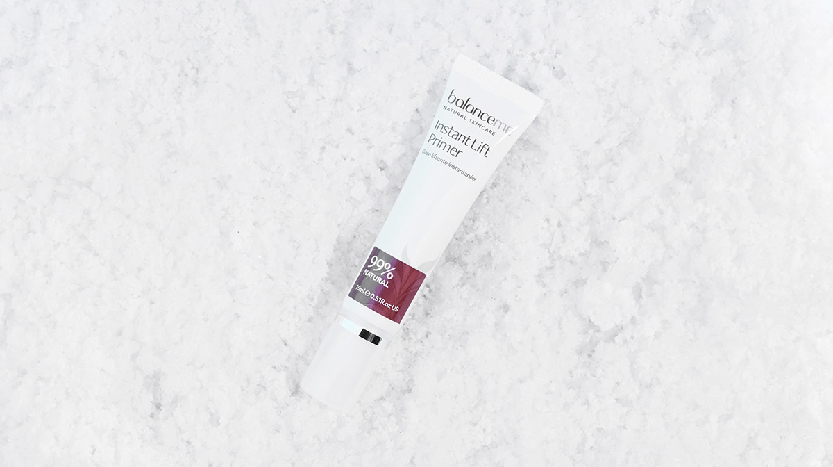 Day 11 Advent Reveal: Balance Me Instant Lift Primer
