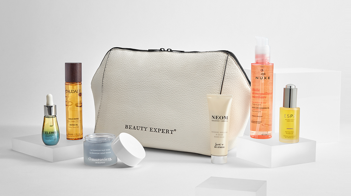 Introducing: The All-New Beauty Expert Collection