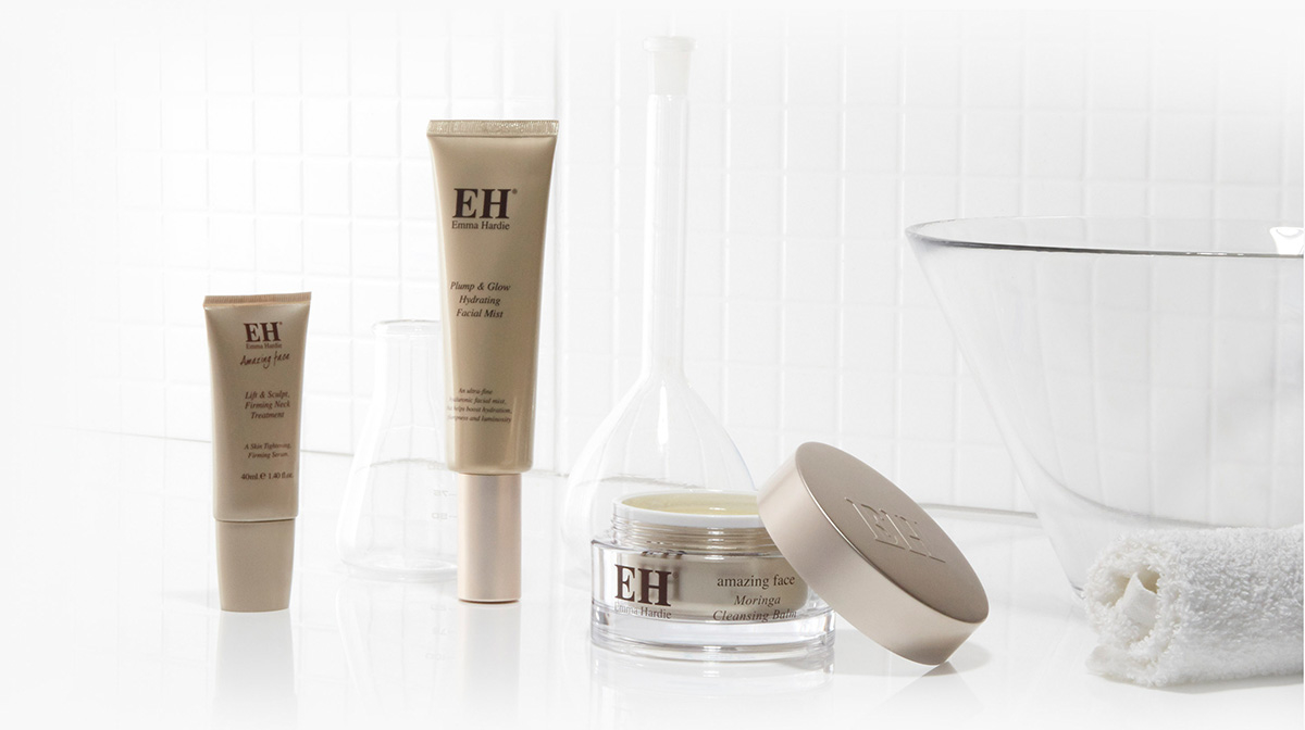 Emma Hardie: The celebrity skincare brand you need on your radar